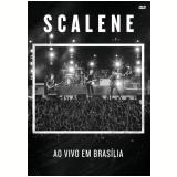 Scalene Ao Vivo Em Brasília (DVD) - Scalene
