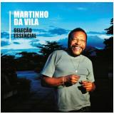 Martinho da Vila - Seleção Essencial Grandes Sucessos (CD) - Martinho da Vila