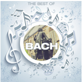 The Best Of…bach (CD) - Bach