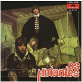 Os Mutantes (CD) - Os Mutantes