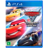 Carros 3 - Correndo Para Vencer (PS4) -