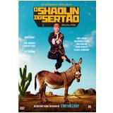O Shaolin do Sertão (DVD) - Falcão