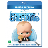 O Poderoso Chefinho (Blu-Ray) - Tom Mcgrath (Diretor)