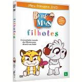 Bebê Mais Filhotes (DVD) - Vários (veja lista completa)