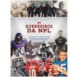 Os Guerreiros da NFL - Paulo Mancha, Eduardo Zolin