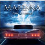 Marenna - Livin' No Regrets (CD) - Marenna