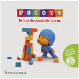 Pocoyo Brinca de Construir Torres - Zinkia Entertainment S. L.