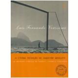 A Eterna Privação do Zagueiro Absoluto - Luis Fernando Verissimo