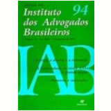 Revista do Iab N� 94 - Diversos