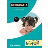 Projeto Presente! Geografia 2º Ano Antiga 1ª Série - Miriam Orensztejn, Neuza Sanchez Guelli