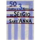 50 Contos e 3 Novelas