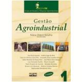 Gestão Agroindustrial - Mario Otavio Batalha