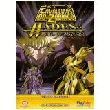 Cavaleiros do Zodíaco, Os - Hades: A Saga do Santuário - Volume 2 (DVD) - Shigeyasu Yamauchi (Diretor)