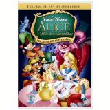 Alice no País das Maravilhas - Edição de 60º Aniversário (DVD) - Wilfred Jackson (Diretor), Clyde Geronimi (Diretor)