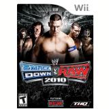 WWE SmackDown vs. Raw 2010 (Wii) -