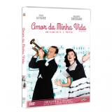 Amor da Minha Vida (DVD) - Vários (veja lista completa)