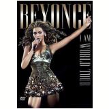 Beyoncé: I Am... World Tour (DVD) - Beyoncé