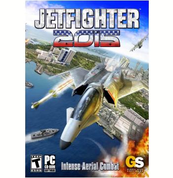 Jetfighter 2015 (PC)