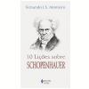 10 Li��es Sobre Schopenhauer