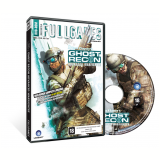 Ghost Recon Advanced Warfighter - Fullgames (PC) -