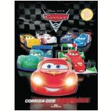 Corrida dos Campeões - Disney Pixar