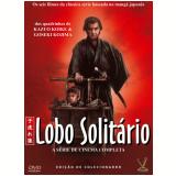 Lobo Solit�rio - A S�rie de Cinema Completa (DVD) - Eiji Okada