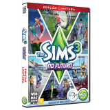 The Sims 3: No Futuro - Pacote de Expans�o (PC) -