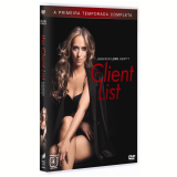 The Client List - A 1� Temporada Completa (DVD) -
