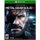 Metal Gear Solid V: Ground Zeroes (Xbox One) -