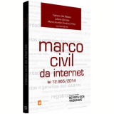 Marco Civil Da Internet Lei 12.965/2014 -