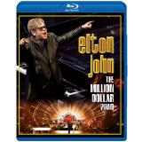 Elton John  The Million Dollar Piano (Blu-Ray) - Elton John