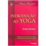 Introdução ao Yoga (Ebook) - Annie Besant