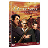 A Voz Do Sangue (DVD) - Anthony Quinn