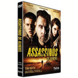 Assassinos De Aluguel (DVD) - Tim Roth