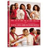 O Natal Dos Amigos Indiscretos (DVD) - Malcolm D. Lee