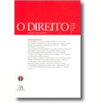O Direito - Ano 142.º, 2010 - Iv