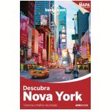 Lonely Planet Descubra Nova York - Vários autores
