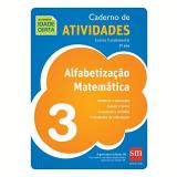 Matemática 3º Ano - Caderno de Atividades - Ensino Fundamental I -