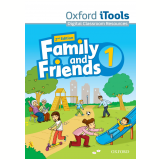 Family And Friends 1 Teacher's Book Itools - Second Edition -