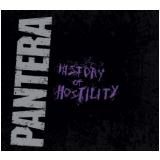 Pantera - History Of Hostility (CD)
