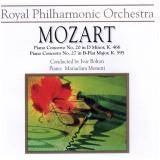 Mozart (CD) -