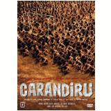 Carandiru (DVD) - HECTOR BABENCO (Diretor)