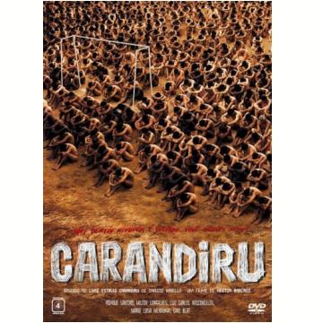 Carandiru (DVD)