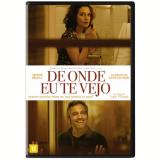 De Onde Eu Te Vejo (DVD) - Luiz Villaça