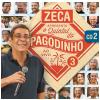 Zeca Pogidinho - Quintal Do Pagodinho 3 (cd 2) (CD)