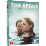 The Affair S1 (DVD) - Vários (veja lista completa)