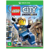 Lego City Undercover (Xbox One) -