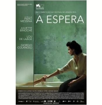 A Espera (DVD)