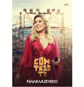 Naiara Azevedo - Contraste (DVD)