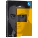 Fellini Essencial (Blu-Ray) - Federico Fellini (Diretor)